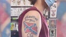 Отстранување навредливи тетоважи - нов тренд во САД