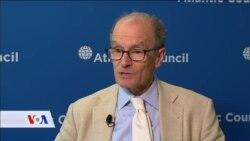 Fried: Evropa zabrinuta da je saradnja sa SAD dovedena u pitanje nakon sedam decenija