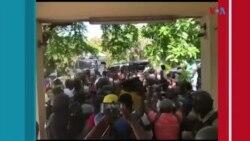 Ayiti:Yon nouvo komisè gouvènman nonmen nan tèt Pakè Pòtoprens la