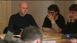 Свобода слова для російських журналістів в країнах Балтії. Відео