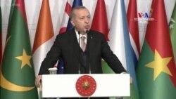 Թուրքական ուժերը մուտք կգործեն Սիրիայի Մանբիջ քաղաքը. Էրդողան