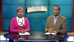 Qubanaha VOA, Oct 2, 2014
