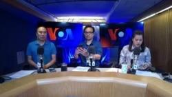 รายงานข่าวสดสายตรงจาก DC พฤหัสบดี ที่ 13 มิ.ย. 2562 ตามเวลาในประเทศไทย