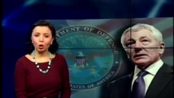 Chak Xeygl - Pentagonning yangi rahbari/Hagel Pentagon Afghanistan