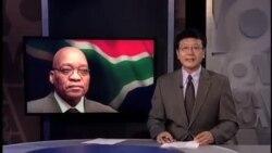 南非总统下令调查警察杀34矿工事件