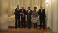 金砖五国峰会召开在即 外界关注开发银行如何起步