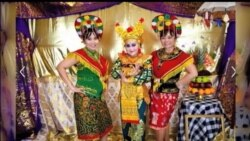 IPAO, Perkenalkan Tarian dan Budaya Indonesia di Oregon
