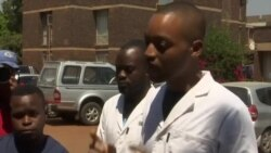 Zimbabwe Doctor Explains High Cost of Living on Meagre Salary