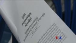 ျမန္မာ့သတင္းလြတ္လပ္ခြင့္ Pen Myanmar ရဲ ႔စစ္တမ္း