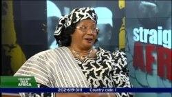 A Conversation with former Malawian President Joyce Banda - Straight Talk Africa