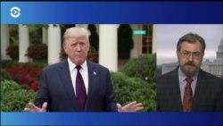 Президент Трамп вновь подверг критике Адама Шиффа