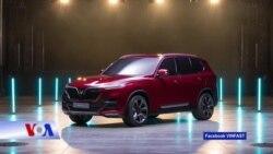 Việt Nam ra mắt mẫu xe Sedan, SUV đầu tiên