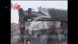 巴基斯坦公路事故致35喪生