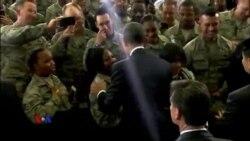 Hotuba ya mwisho ya Rais Obama kuhusu usalama wa taifa