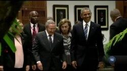 Ось що у відносинах США-Куба реально може змінитись. Відео