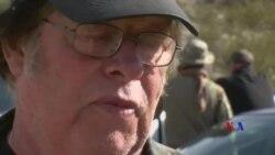 2019-04-23 美國之音視頻新聞: 拘留非法過境者的武裝民兵組織領袖在美被捕