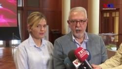 Büyükelçi Kılıç: 'Seçimlere Katılım Oranının Yüksek Olmasını Bekliyoruz'