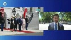 Визит президента Польши в Белый дом: подробности и противоречия
