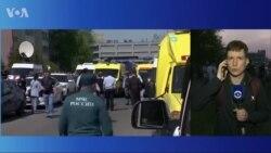 Стрельба в школе в Казани: 9 погибших, 20 раненых
