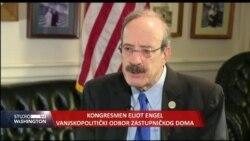 Kongresmen Eliot o interesu SAD-a za zapadni Balkan