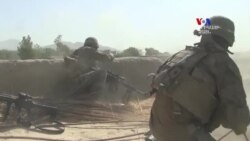 Պարզ չէ, Աֆղանստանը գնում է խաղաղության, թե՝ մնում անորոշության մեջ