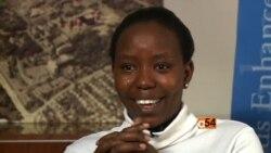Empowering Maasai girls through education