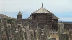 Форт-Росс – американский парк с русской душой
