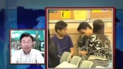 VOA连线: 国庆节香港船难 北京协助处理引发质疑