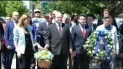 Річниця депортації кримських татар: заяви та заходи у США, Канаді. Відео