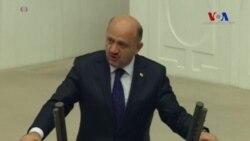 Savunma Bakanı Fikri Işık El-Bab Operasyonu ile İlgili TBMM'de Konuştu