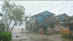 Klimatske promjene udarile pečat 2012.