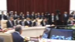 东盟首脑会议在金边开幕