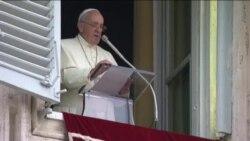 教宗即将访美 政治影响力不容小觑