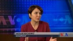 """Культуролог Наталія Мусієнко про Майдан як """"територію мистецтва."""" Інтерв'ю"""