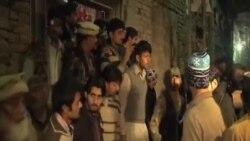 巴基斯坦一清真寺被炸 5 人死亡