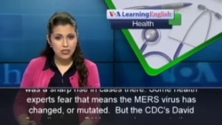 Experts Watch MERS Outbreak for Signs That It Could Spread