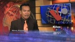 Kilas VOA 15 Oktober 2014