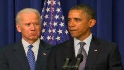 奥巴马宣布全面的枪控方案