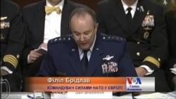 Російське командування зробило із сепаратистів армію - командувач НАТО. Відео