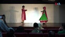 کلاسیکل رقص: 'یہ عام لوگوں کا نہیں، پہلوانوں کا کام ہے'