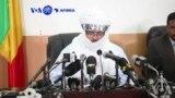 Shugaban Kasar Mali Ibrahim Boubakar Keita Ya Sake Lashe Zaben Fidda Gwani