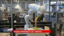 Istraživači razvijaju robotičku ruku u cilju brže detekcije raka dojke