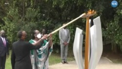 U Rwanda Rwatanguye Indwi yo Kwibuka Jenoside Yakorewe Abatutsi