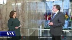 Palmer: SHBA shpreson që BE të hapë Konferencën Ndërqeveritare për Shqipërinë