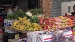 非洲:农贸市场食品安全不比超市差