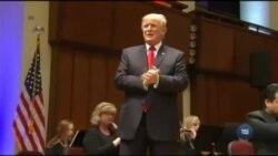 День Незалежності США, Дональд Трамп VS CNN та інші події вихідних які обговорює Америка. Відео