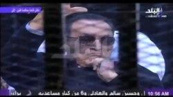 حسنی مبارک، رئیس جمهوری سابق مصر تبرئه شد