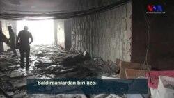Libya ve Irak'taki Saldırıların Sorumluluğunu IŞİD Üstlendi