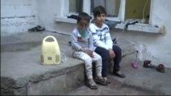Сирийские беженцы: новые сложности