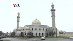 Dearborn, The Muslim Capital of America